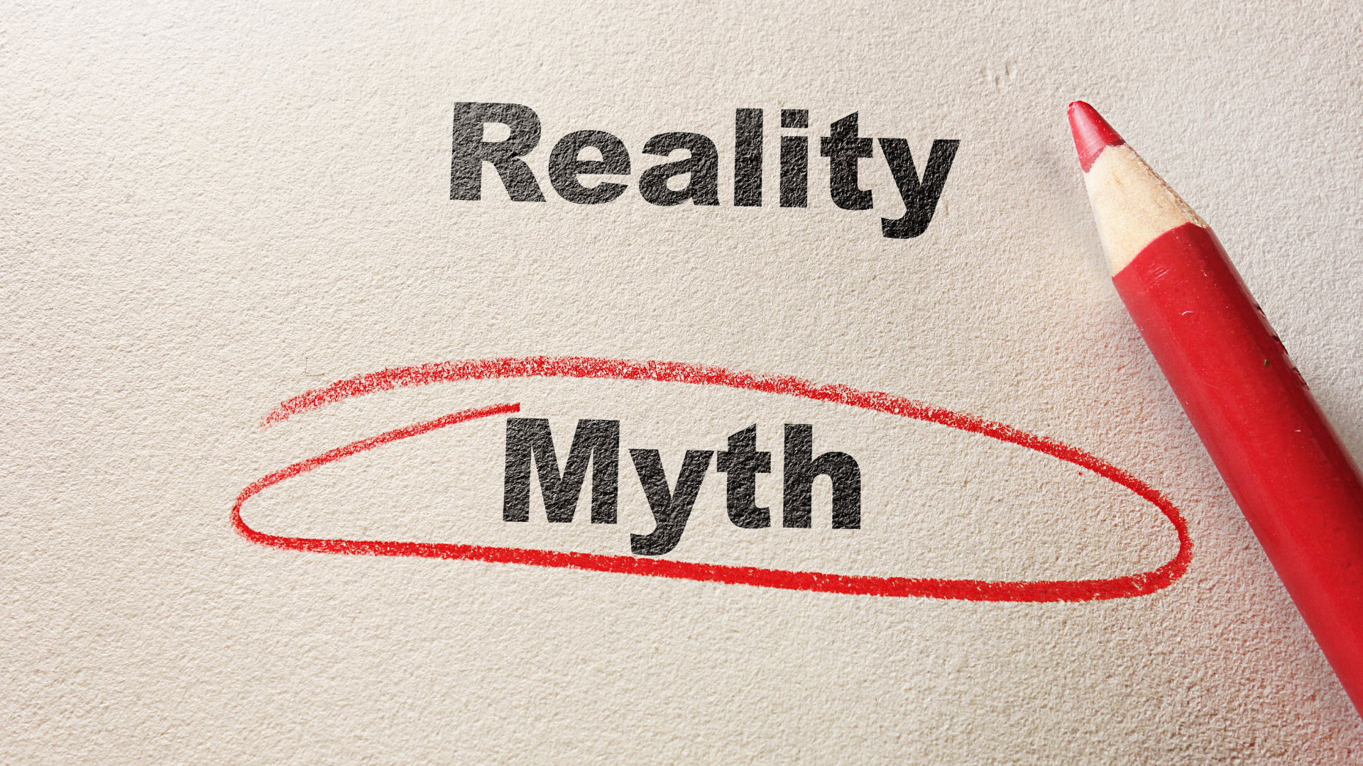 Debunking the learning styles myth